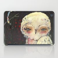 She Stands Out iPad Case
