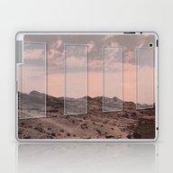 Laptop & iPad Skin featuring Portal by DM Davis