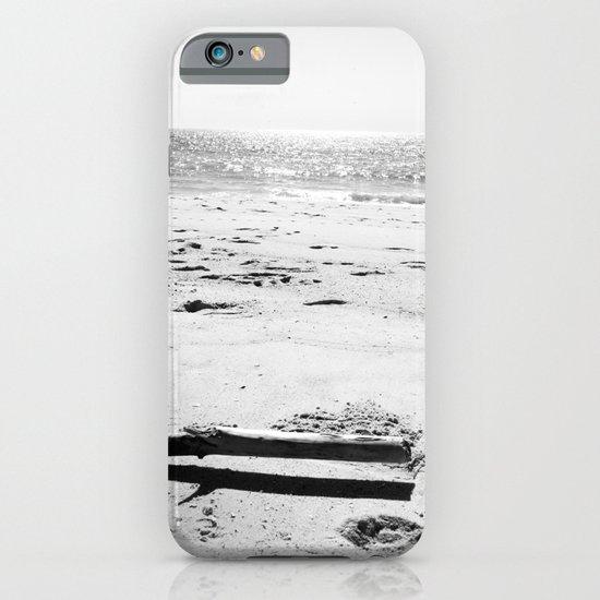 Dune Road iPhone & iPod Case