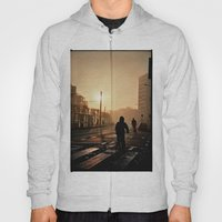 Foggy City Hoody