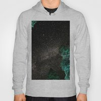 Lake Tahoe Milky Way Hoody