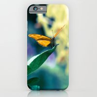 Ready for Takeoff iPhone 6 Slim Case