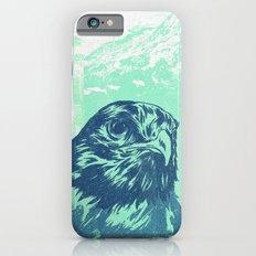 Go Hawks Slim Case iPhone 6s