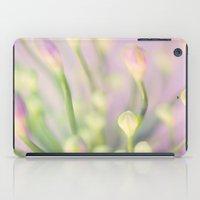Lavender Nile iPad Case
