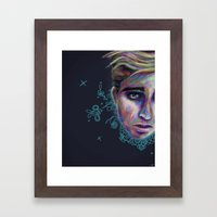 Seeing Things As They Are Framed Art Print