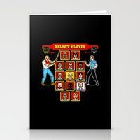 8 Bit Pulp Stationery Cards