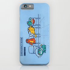 Emergency Room iPhone 6s Slim Case