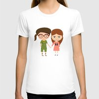 moonrise kingdom T-shirts featuring Moonrise Kingdom by Creo tu mundo