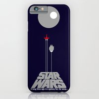 A New Hope II iPhone 6 Slim Case