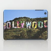 hollyhood iPad Case
