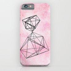 Where Love Begins iPhone 6s Slim Case