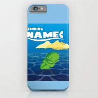 Finding Namek iPhone 6 Slim Case