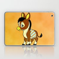 Childhood Donkey Laptop & iPad Skin