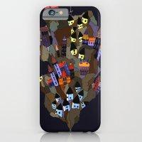 Floating Rock iPhone 6 Slim Case