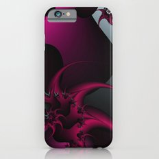 Pink Snail iPhone 6s Slim Case