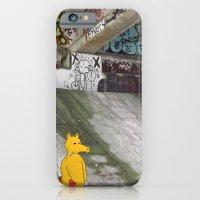 LORD QUAS. iPhone 6 Slim Case