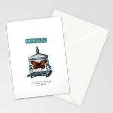 Papillon Stationery Cards
