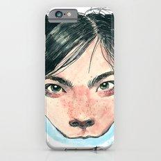 Bjørk in Milk iPhone 6 Slim Case