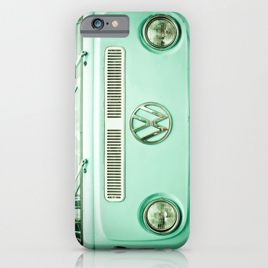 Summer of Love iPhone & iPod Case