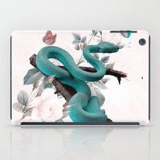 SNAKE 2 iPad Case