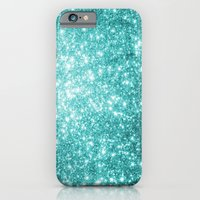 iPhone & iPod Case featuring Mint Dream by KRArtwork