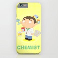 CHEMIST Slim Case iPhone 6s
