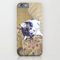 Little Smokey iPhone 6 Slim Case