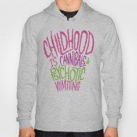 Childhood Hoody