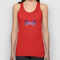How Gentle Unisex Tank Top