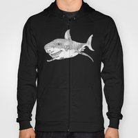 Shark Prank Hoody