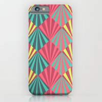 GeoShell iPhone 6 Slim Case