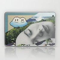 Postcard #22 Laptop & iPad Skin