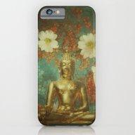 Retro Buddha iPhone 6 Slim Case