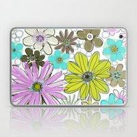 Spring Garden Laptop & iPad Skin