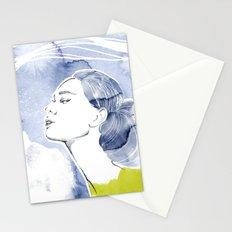 seacret 1 Stationery Cards