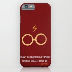 ''I Don't Go Looki… iPhone 6 Slim Case