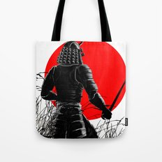 The way of warrior Tote Bag