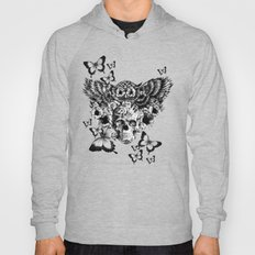 Lost And Found, Floral O… Hoody