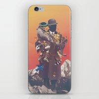 Mellifluous  iPhone & iPod Skin