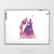 Cinderella Disneys Laptop & iPad Skin