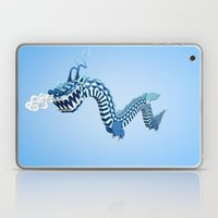 Dragon-Air Laptop & iPad Skin