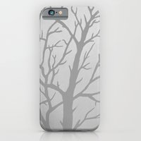 Misty Tree iPhone 6 Slim Case