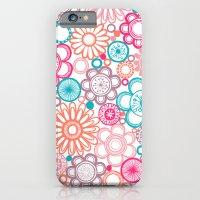 BOLD & BEAUTIFUL springtime iPhone 6 Slim Case