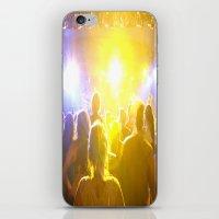 The Show iPhone & iPod Skin