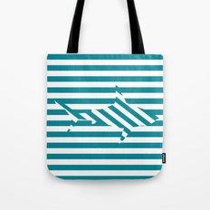 Shark 2 Tote Bag