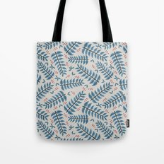 Union Leaf Tote Bag
