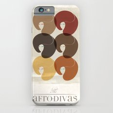 The Afro Divas iPhone 6s Slim Case