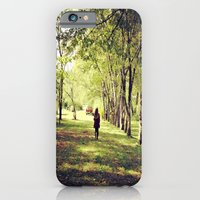 iPhone & iPod Case featuring Lead by Sarah Skupien