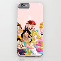 Smile For The Camera iPhone 6 Slim Case