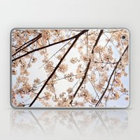 Spring Skies Laptop & iPad Skin